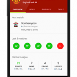 FotMob-Live Football Scores v98.0.6521.20190412(Unlocked) APK Free Download