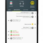 FotMob Pro – Live Soccer Scores v98.0.6488.20190403 [Paid] APK Free Download
