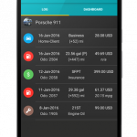 Fuel Buddy – Car Management; Mileage & Fuel Log v31.1 [Pro] APK Free Download