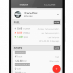 Fuelio: Gas log & costs v7.5.8 build 918 APK Free Download