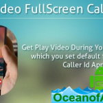 Full Screen Caller ID v14 3 4 [Pro] [SAP] APK Free Download
