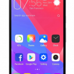 GO Launcher – 3D parallax Themes & HD Wallpapers v3.16 [VIP] APK Free Download