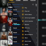 GZ Music Pro vPro Limited 1.7 [Paid] APK Free Download