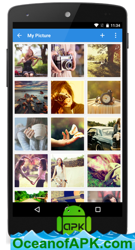 gallery vault apk free download