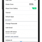 Gallery Vault – Hide Pictures And Videos v3.12.8 [Pro] APK Free Download