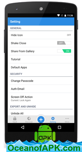 Gallery Vault - Hide Pictures And Videos v3 12 8 [Pro] APK Free Download