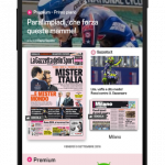 Gazzetta Gold v4.5.9 [Subscribed] APK Free Download