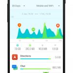 GlassWire Data Usage Monitor v2.0.324r [Premium] APK Free Download