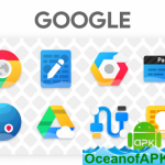 Glaze Icon Pack v1.8.0 [Patched] APK Free Download