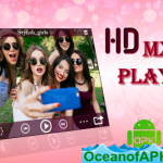 HD MX Player v1.10 [Ad Free] APK Free Download