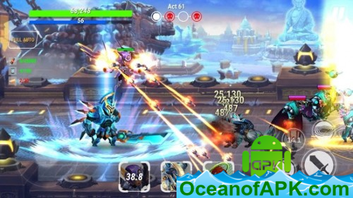 download game brave fighter 2 frontier free mod
