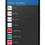 IPTV Pro v5.0.3 [Patched] APK Free Download