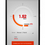 Internet Speed Test by Speedchecker v2.5.13 [Premium] APK Free Download
