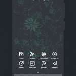 KAMIJARA White Icon Pack v2.1 [Patched] APK Free Download