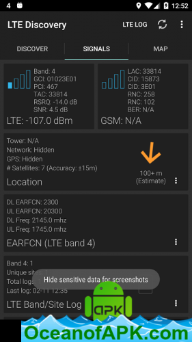 LTE Discovery v4 20 [Premium] APK Free Download