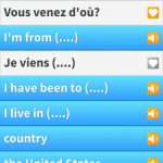 Learn French Language: Listen, Speak, Read Pro v3.1.7 [Paid] APK Free Download