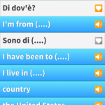 Learn Italian – Language Learning Pro v3.1.6 [Paid] APK Free Download