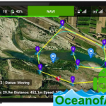 Litchi for DJI Mavic / Phantom / Inspire / Spark v4.10.0-g [Patched] APK Free Download