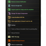 Lucky Patcher v8.2.4 APK Free Download