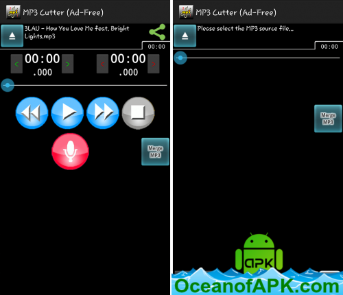 mp3 cutter free download apk