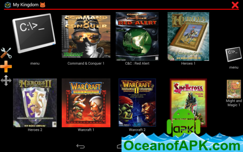 Magic DosBox v1 0 77 [Paid] APK Free Download