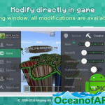 Master for Minecraft(Pocket Edition)-Mod Launcher v2.1.94 [Unlocked] APK Free Download