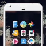 Mate UI – Material Icon Pack v1.67 [Patched] APK Free Download