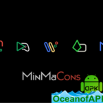 MinMaCons Icon Pack v1.1d [Patched] APK Free Download
