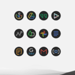 Minma Icon Pack v1.4c [Patched] APK Free Download