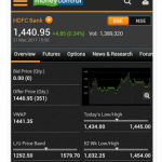 Moneycontrol – Stocks, Sensex, Mutual Funds v6.0.0 [Unlocked] APK Free Download