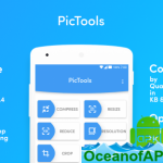 Multi photo resize compress crop in batch PicTools v1.3.3 [PRO] APK Free Download