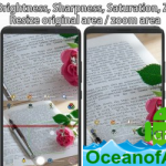 Multifunction Dual Magnifier Pro – Reading glass v1.0 [Paid] APK Free Download