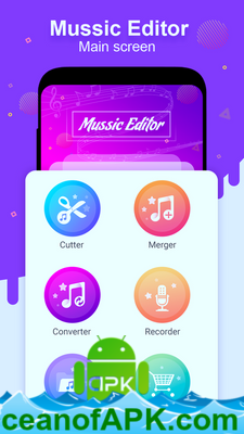 Music Editor v1 4 1 [Unlocked] APK Free Download