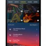 Music Player – Mp3 Player v3.7.12 [Premium] APK Free Download