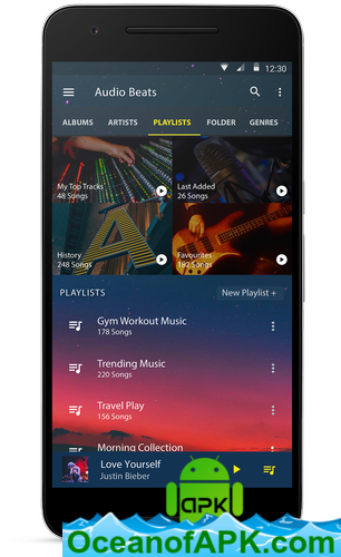 Music Player - Mp3 Player v4 0 0 [Premium] APK Free Download