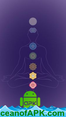My Chakra Meditation v1 0 6 [Unlocked] APK Free Download