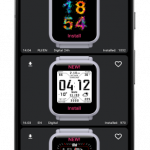 My WatchFace for Amazfit Bip v3.1.2 [Paid] APK Free Download