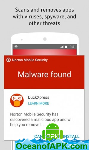 Norton Security and Antivirus with Call Blocking v4 5 1 4356