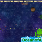Orion The Alien Wars v1.0.0 (Paid) APK Free Download