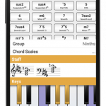 Piano Chords, Scales, Progression Companion PRO v6.31.413 [Paid] APK Free Download
