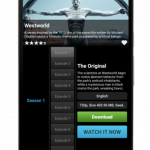 Popcorn Time v3.3.1 APK Free Download