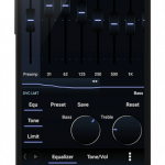 Poweramp Music Player v3-build-825 [Patched] APK Free Download