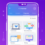 Programming Hub: Learn to code v5.0.13 [Lite Mod] APK Free Download