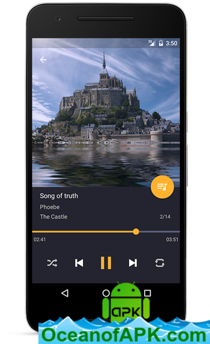 Best Free Download Music Player With Visualizer - Bella Esa