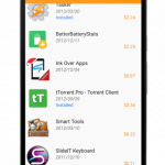 Purchased Apps v2.1.18 [Unlocked] APK Free Download