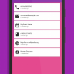 QR and Barcode Scanner – FastQR v1.9 [Patched] APK Free Download
