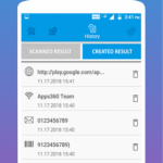 QR and Barcode Scanner PRO v1.1.0 APK Free Download