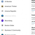 Qoshe : Opinions, Articles and News v3.2.0.0 [Unlocked] APK Free Download
