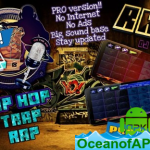 Rap Beat Dropper Pro v1.1 [Paid] APK Free Download