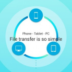 SHAREit: File Transfer,Sharing v4.7.72_ww APK Free Download